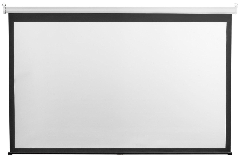 """Экран подвесной моторизированный 2E 16:9 108"""" (2.4x1.35 м) фото 1"""