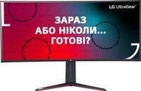 """<p>Монітор 37.5"""" LG UltraGear 38GN950-B</p>"""