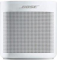 Портативная акустика BOSE SoundLink Color II Polar White (752195-0200)