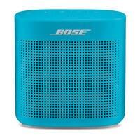 Портативная акустика BOSE SoundLink Color II Aquatic Blue (752195-0500)