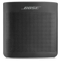 Портативная акустика BOSE SoundLink Color II Soft Black (752195-0100)
