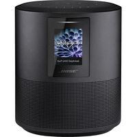 Портативная акустика BOSE Home Speaker 500 Triple Black (795345-2100)