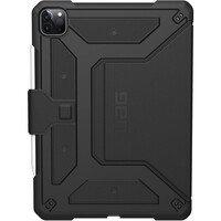 Чехол UAG для iPad Pro 11 (2020) Metropolis Black