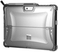 Чехол UAG для Microsoft Surface Go 2/1 Plyo Ice
