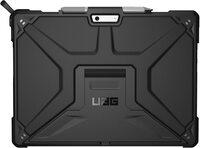 Чехол UAG для Microsoft Surface Pro X Metropolis Black