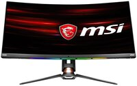 "Монитор 34"" MSI CURVED Optix MPG341CQR (OPTIX_MPG341CQR)"