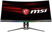 """Монитор 34"""" MSI CURVED Optix MPG341CQR (OPTIX_MPG341CQR)"""