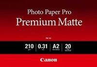 Бумага Canon A2 PM-101 20л. (8657B017)