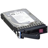 Жесткий диск внутренний HP 1TB SATA 7.2K LFF LP DS HDD (861686-B21)