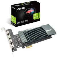 Видеокарта ASUS GeForce GT710 2GB DDR5