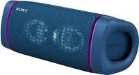Портативна акустика Sony SRS-XB33 Blue (SRSXB33L.RU2)
