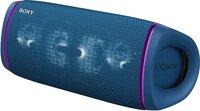 Портативная акустика Sony SRS-XB43 Blue (SRSXB43L.RU4)