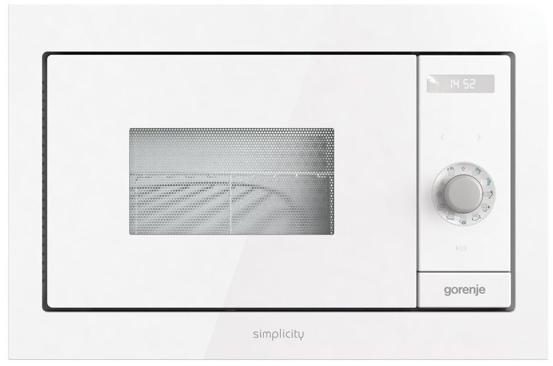 Встраиваемая микроволновая печь Gorenje BM235SYW фото