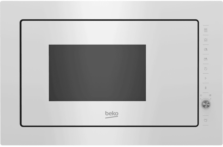 Встраиваемая микроволновая печь Beko MGB25333WG фото