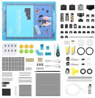 Набір Makeblock AIoT Education Toolkit Add-on Pack