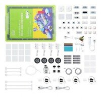 Модульный STEAM конструктор Makeblock Neuron Creative Lab Kit 2.0