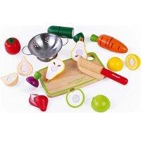 Игровой набор Janod Овощи и фрукты (J06607)