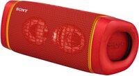 Портативная акустика Sony SRS-XB33 Red (SRSXB33R.RU2)