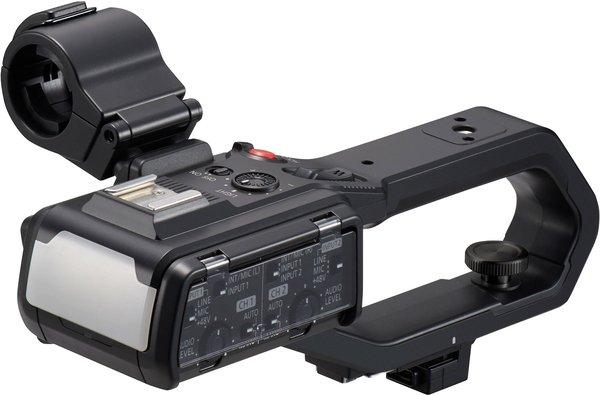 panasonic Рукоятка для видеокамеры Panasonic HC-X1500 (VW-HU1EE-K)