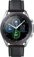 Смарт-часы Samsung Galaxy Watch 3 45mm Silver (SM-R840NZSASEK)