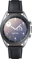 Смарт-годинник Samsung Galaxy Watch 3 41mm Silver (SM-R850NZSASEK)
