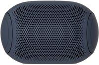 Портативная акустика LG XBOOM Go PL2 Dark Blue (PL2.DCISLLK)