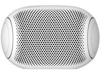 Портативна акустика LG XBOOM Go PL2 White (PL2W.DCISLLK)
