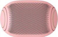 Портативная акустика LG XBOOM Go PL2 Bubble Gum (PL2P.DCISLLK)