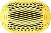 Портативная акустика LG XBOOM Go PL2 Sour Lemon (PL2S.DCISLLK)