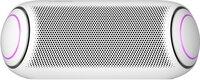 Портативная акустика LG PL7 White (PL7W.DCISLLK)