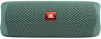 Портативная акустика JBL Flip 5 Green Eco Edition (JBLFLIP5ECOGRN)