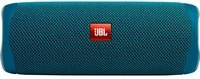 Портативная акустика JBL Flip 5 Blue Eco Edition (JBLFLIP5ECOBLU)