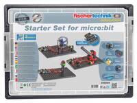 Конструктор fisсhertechnik STEM Стартовый набор для micro: bit (FT-548884)