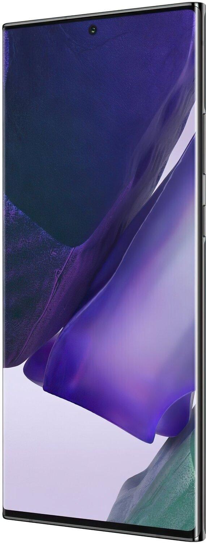 Смартфон Samsung Galaxy Note 20 Ultra 8/256Gb Black фото 1