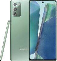 Смартфон Samsung Galaxy Note 20 8/256Gb Green