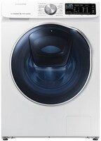 Стирально-сушильная машина Samsung WD10N64PR2W/UA