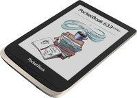 Електронна книга PocketBook 633 Color Moon Silver