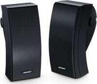 Настінні динаміки BOSE 251 Outdoor Environmental Speakers Black (24643)