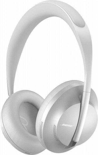 Навушники Bose Noise Cancelling Headphones 700 Silver фото1