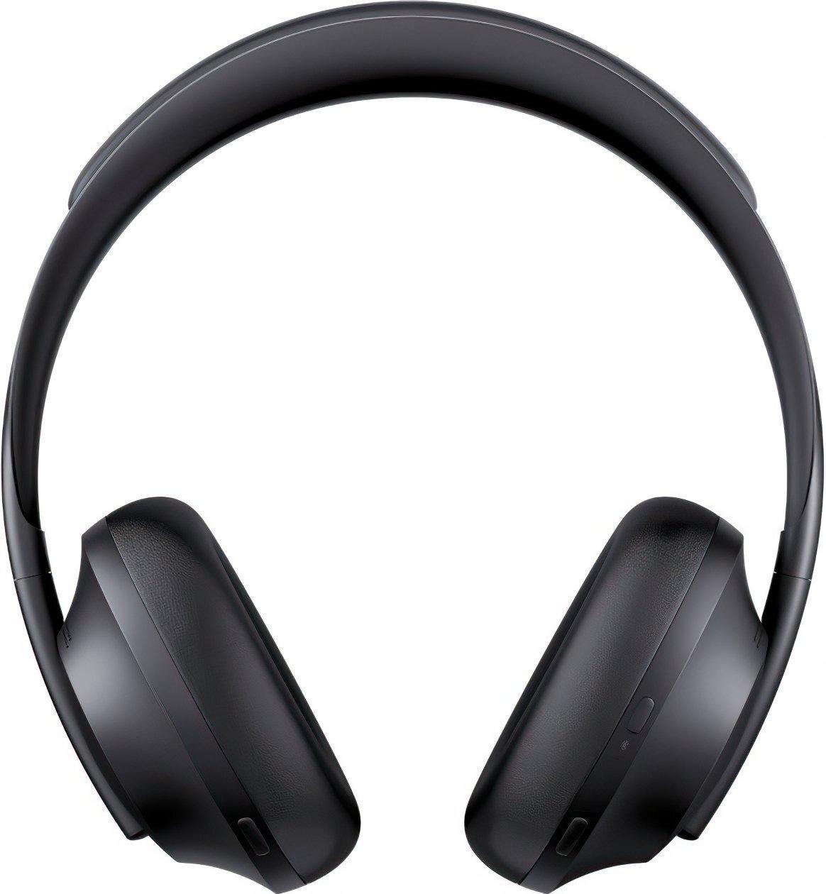 Навушники Bose Noise Cancelling Headphones 700 Black фото1