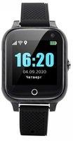 Смарт-часы GOGPS T01 Black