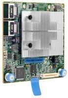 Контроллер HP Smart Array E208i-a SR Gen10 (804326-B21)
