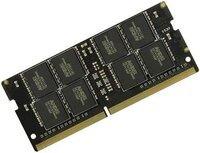 Память для ноутбука AMD DDR4 2666 16GB SO-DIMM (R7416G2606S2S-U)