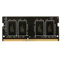 Память для ноутбука AMD DDR4 2666 4GB SO-DIMM (R744G2606S1S-U)