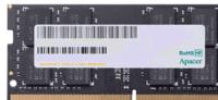 Пам'ять для ПК APACER DDR4 2666 16GB (AS16GGB26CQYBGH)