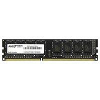 Пам'ять для ПК AMD DDR3 1600 2GB 1.5V (R532G1601U1S-U)