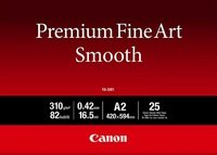 Фотобумага Canon A2 Premium Fine Art Paper Smooth, 25л (1711C006)