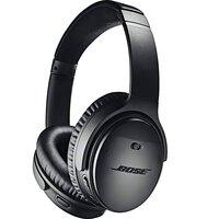 Наушники Bose QuietComfort 35 Wireless Headphones II Black