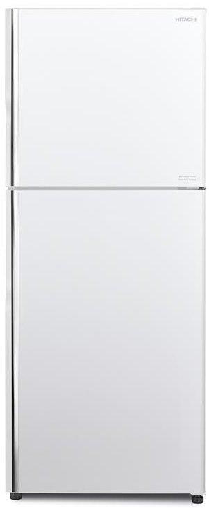 Холодильник Hitachi R-V400PUC8PWH фото1