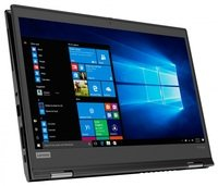 Ноутбук LENOVO ThinkPad X13 Yoga G1 T (20SX001DRT)